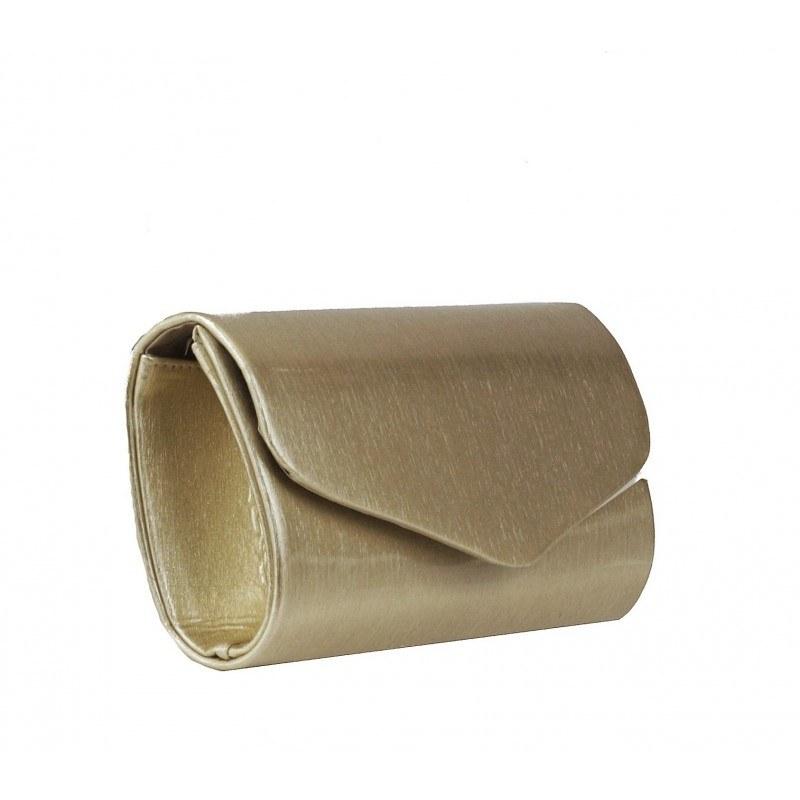 Дамска клъч чанта Marina Galanti® златиста