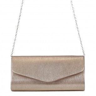 Дамска клъч чанта Marina Galanti® розови