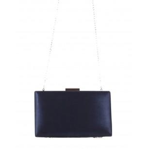 Дамска клъч чанта Marina Galanti® синя