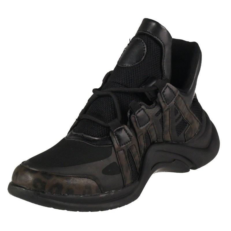 Дамски спортни обувки Soho Mayfair черни