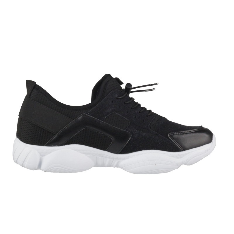 Мъжки спортни обувки Soho Mayfair черни