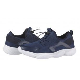 Мъжки спортни обувки Soho Mayfair тъмно сини