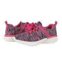 Дамски спортни обувки с връзки Soho Mayfair цветни