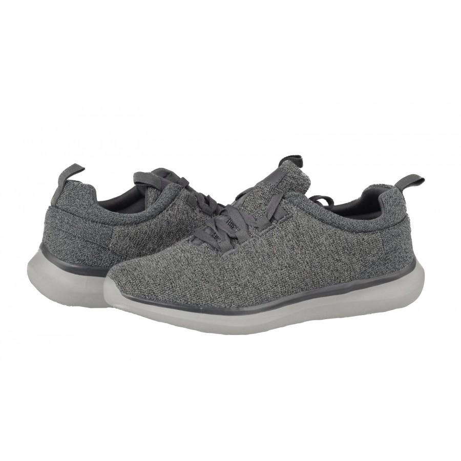 fb5600b21c1 ✓ Мъжки спортни обувки с връзки Soho Mayfair сиви — Компас