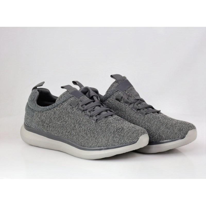 Мъжки спортни обувки с връзки Soho Mayfair сиви