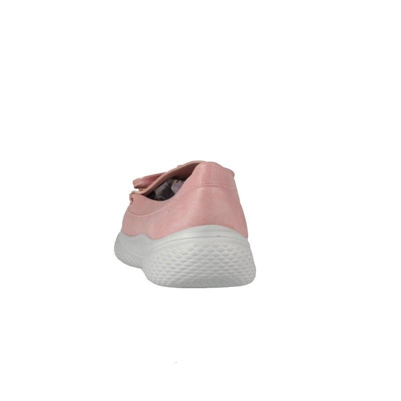 Дамски анатомични обувки Soho Mayfair розови