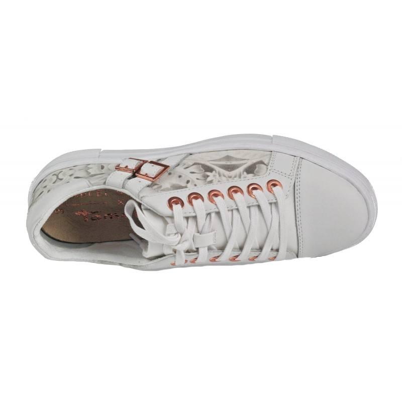 Дамски спортни обувки Tamaris Marcel —x— Ostertag бели