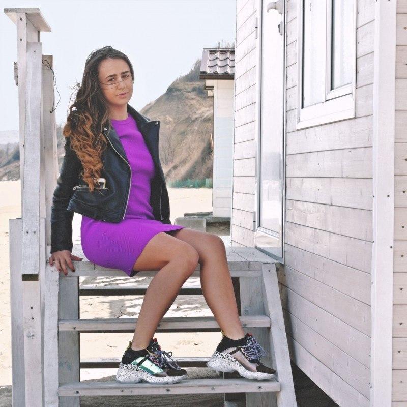 Спортни Обувки Yoncy® — Sapphire ♥❤