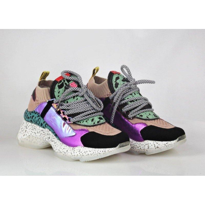 Спортни Обувки Yoncy® — Neon ♥❤