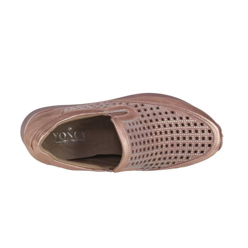 Обувки Yoncy® — Rose ♥❤