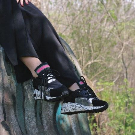 Спортни Обувки Yoncy® — Olive ♥❤