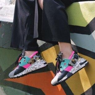 Спортни Обувки Yoncy® — Jasmine ♥❤