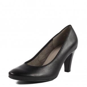 Дамски  обувки на ток Ara черни