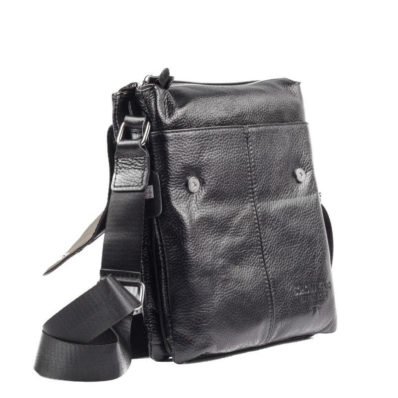 Мъжка чанта от естествена кожа Soho Mayfair
