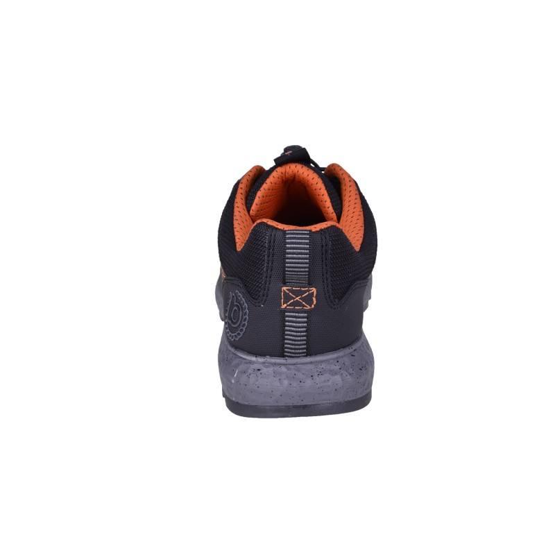 Мъжки спортни обувки с връзки Bugatti® Koven черни/комби