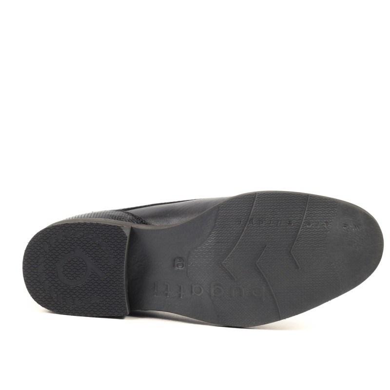 Мъжки елегантни обувки половинки Bugatti Abramo Exko