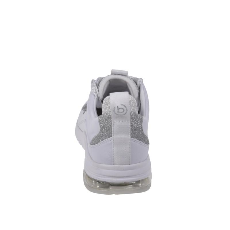 Дамски спортни обувки с връзки Bugatti Alaris