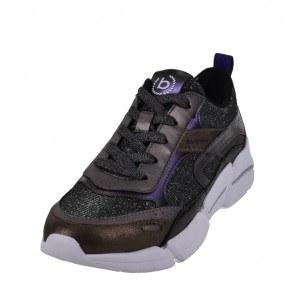 Дамски спортни обувки с връзки Bugatti Shiggy
