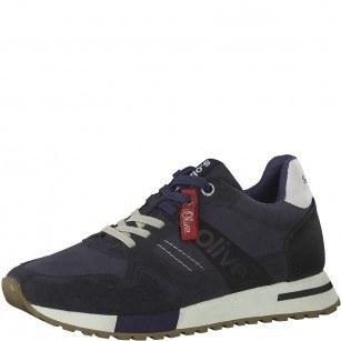 Мъжки спортни обувки S.Oliver сини