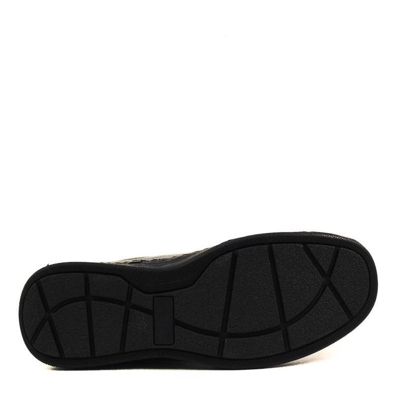 Мъжки ежедневни обувки с връзки Soho Mayfair ново есен 2019