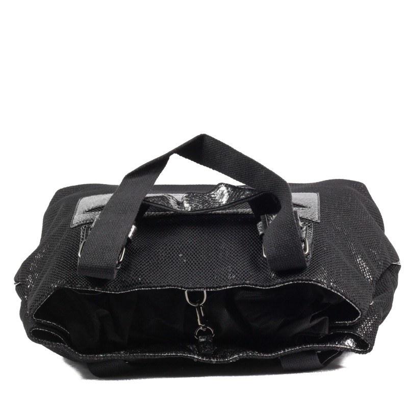 Дамска черна чанта Soho Mayfair