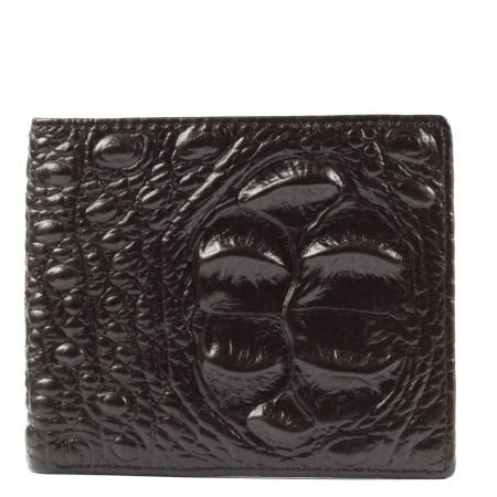 Мъжки портфейл от естествена кожа Soho Mayfair кафяв