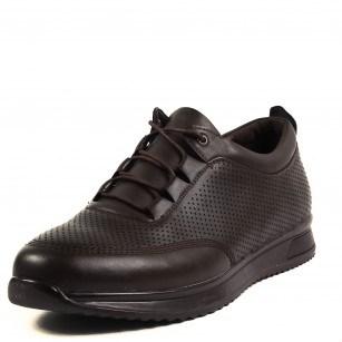 Мъжки спортни обувки с връзки Soho Mayfair кафяви