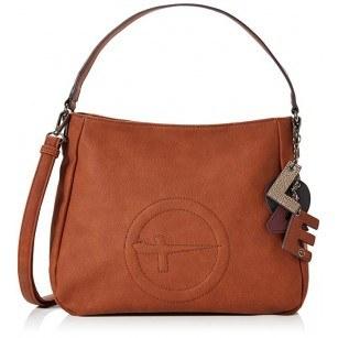 Дамска чанта Tamaris кафява