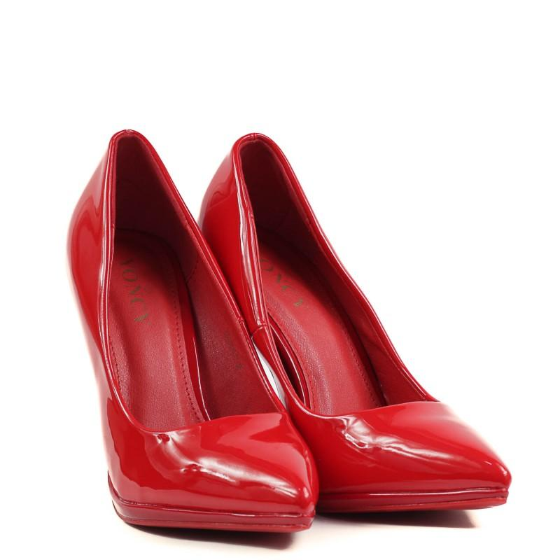Дамски елегантни обувки Yoncy®
