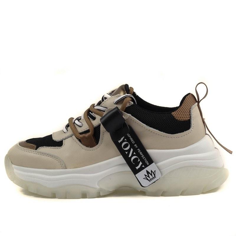 Спортни Обувки Yoncy® бежови
