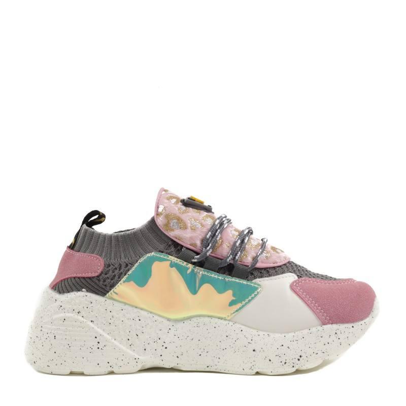 Спортни Обувки  сиви