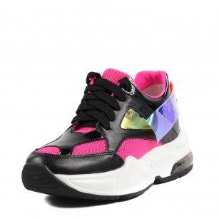 Спортни обувки Yoncy® черни