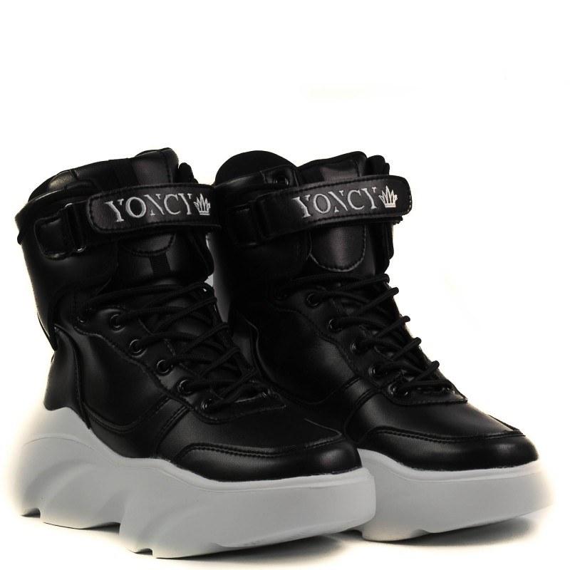 Ежедневни боти Yoncy® черни
