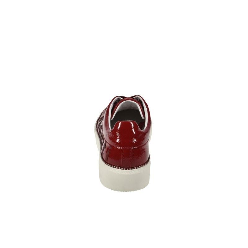 Дамски спортни обувки Bugatti® Kelli червени