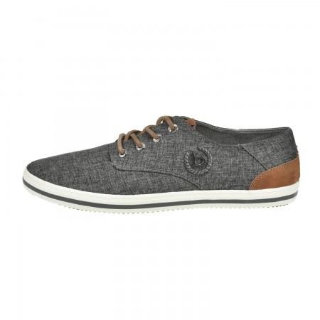 Мъжки спортни обувки с връзки Bugatti® ALFA сиви