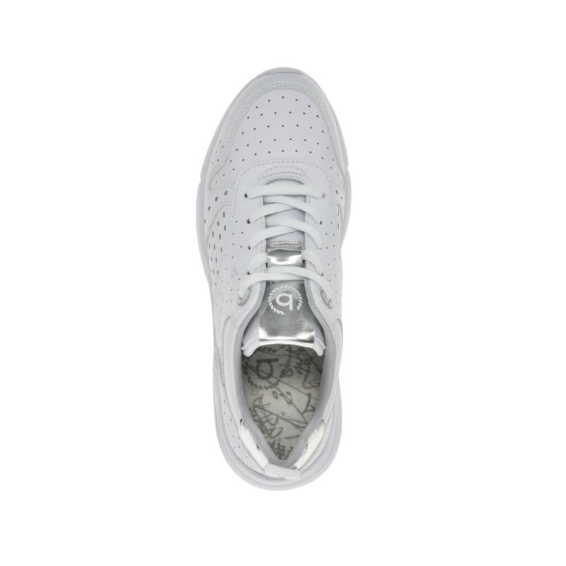 Дамски спортни обувки Bugatti® Shiggy II бели