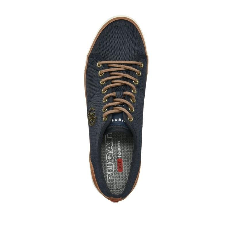 Мъжки спортни обувки Bugatti® Drome сини