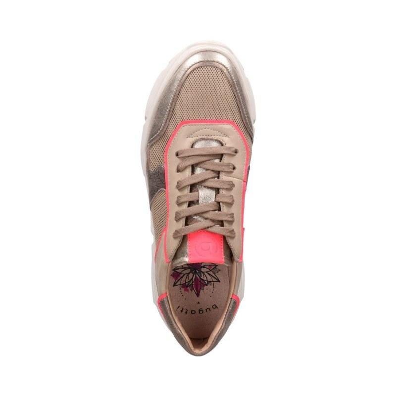 Дамски спортни обувки Bugatti® Nava бежови