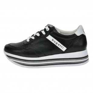Дамски спортни обувки Bugatti® Lian черни