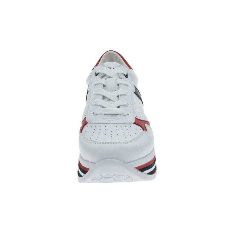 Дамски спортни обувки Bugatti® Lian бели