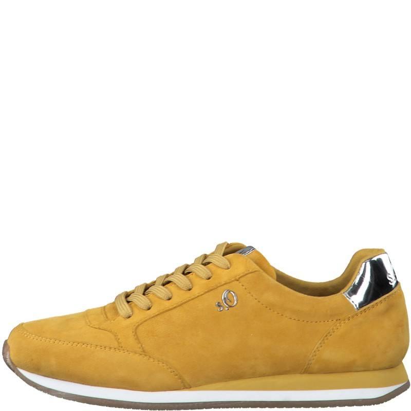 Дамски спортни обувки S.Oliver