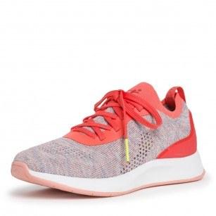 Дамски спортни обувки Tamaris Fashletics сиви/оранжеви