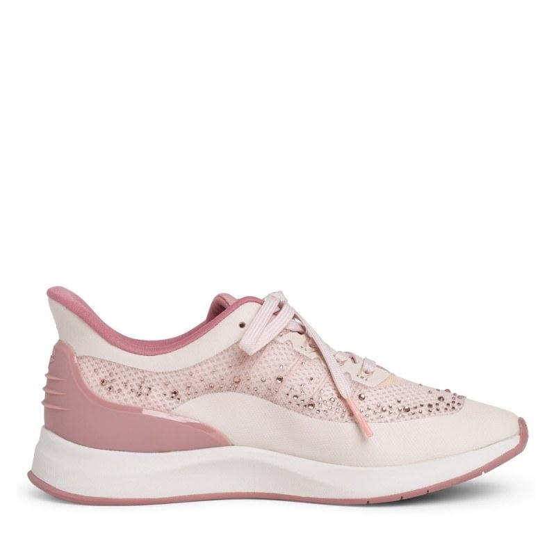 Дамски спортни обувки Tamaris Fashletics мемори пяна розови