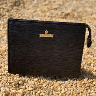 Дамска чанта клъч Yoncy® черна