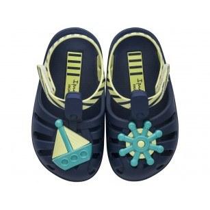 Детски сандали Ipanema 82858/20688 Blue/Yellow