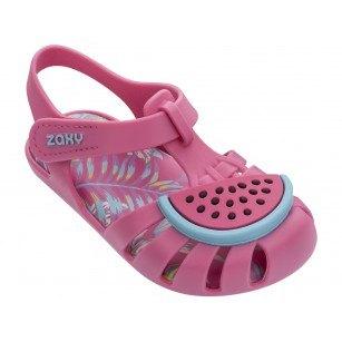 Детски сандали ZAXY 82863/52410 Pink/Blue