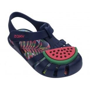 Детски сандали ZAXY 82863/53569 Blue/Green