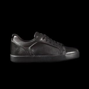 Мъжки спортни обувки Yoncy® Lethal Black