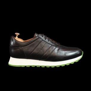 Мъжки спортни обувки Yoncy® Green Bottom