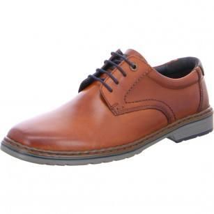 Мъжки обувки  Ara естествена кожа кафяви